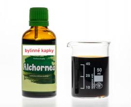 Alchornea - bylinné kapky (tinktura) 50 ml