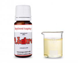 4.čakra - 100 % přírodní silice - směs esenciálních (éterických) olejů 10 ml